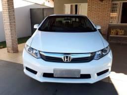 Honda Civic LXS Automático Flex 2014