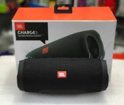 Caixa de Som Bluetooth à Prova D´agua JBL CHARGE 3