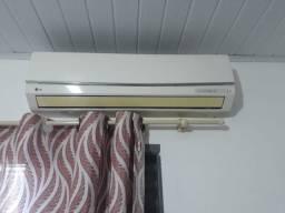 Ar condicionado LG 12.000btus