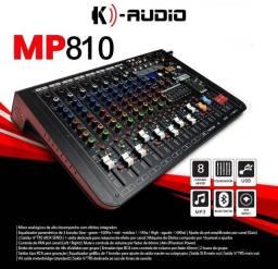 Mesa k áudio MP810