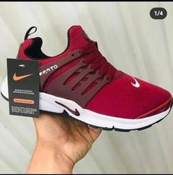 Tênis Nike oferta 50 reais Tam 34