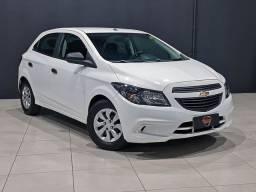 Título do anúncio: Chevrolet Onix Hatch Joy 1.0 8V Flex 5p Mec. Mod 2019