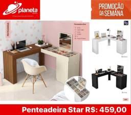 penteadeira Star promoção!!