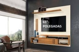 Painel Tv linhares 65 Polegadas novo