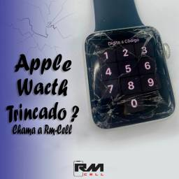 Conserto de Apple Watch!!!
