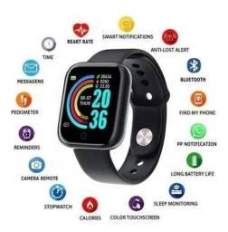 Smartwatch Smart Bracelete D20 Bluetooth Promoçao<br><br>