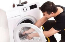 Consertos de máquinas d lavar a domicilio