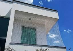 Redinha promoção tela de proteção instalada em Goiás apartamento sobrados