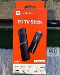 Mi TV Stick  original Xiaomi (Até 10x no cartão)