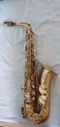 Saxofone alto eagle SA 500