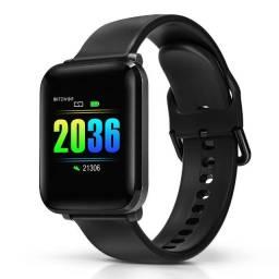 "Smartwatch Relógio Blitzwolf BW-HL1 Ip68 1,3"""