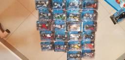 Coleção motos