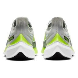 Tênis Nike Zoom Gravity Masculino 43 - Cinza e Branco