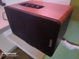 Monitor de áudio MTS 2026 tomate