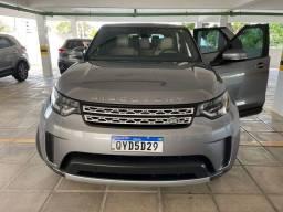 Título do anúncio: Land Rover Discovery HSE 2020