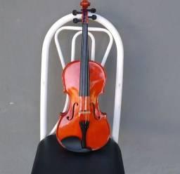 Viola de arco parrot