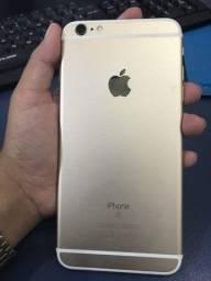 Título do anúncio: Iphone 6sPlus