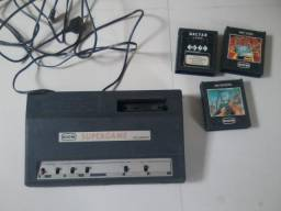 Video game supergame VG-2800