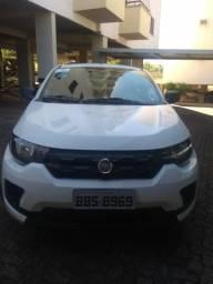 Fiat Mobi Easy 2018 ZERO - 2018