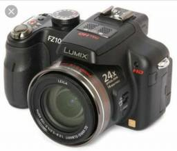 Camera fotográfica Panasonic Lumix DMC FZ100