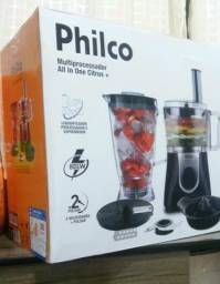 Multiprocessador All In One Citrus - Philco