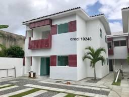 Excelente casas no Janga com 3qts e suíte, lindo acabamento e ótimo acesso, novas
