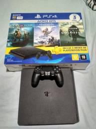 Playstation slim 1TB