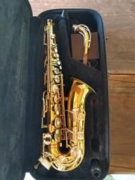Saxofone Alto Yamaha YAS-21