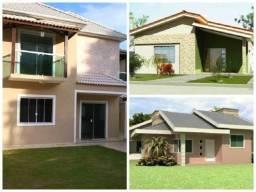 Casas ( parcelada)