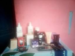 Vendas de cosméticos