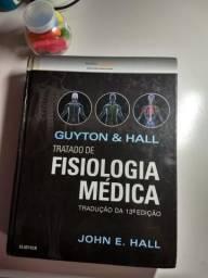 Guyton Tratado da Fisiologia Humana 13 edição