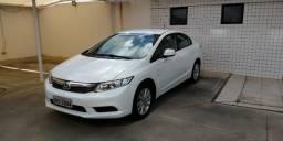 Honda Civic LXS 1.8 Aut. 2013 /2014 - 2013