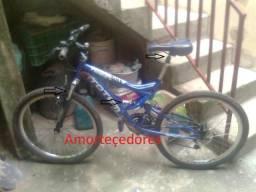 Bicicleta Totem Track Full
