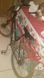 Desapego de bicicleta
