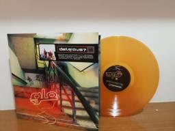 Vinil LP delirious raríssima edição