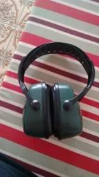 Protetor Tipo Concha T2 Howard Leight Abafador de Ruidos Protetor Auricular de Barulho