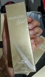 Perfumes Hinode com preço de louco!