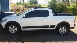 Vw - Volkswagen Saveiro - 2011
