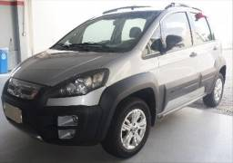 FIAT IDEA 1.8 MPI ADVENTURE 16V FLEX 4P AUTOMATIZADO - 2013