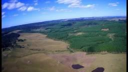 Área de 174 hectares no perímetro urbano em Cambará do Sul