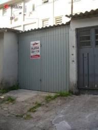 Box/Garagem para alugar por R$ 180/mês - Passo d'Areia - Porto Alegre/RS