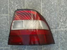 Usado, Lanterna traseira do vectra 97 a 99 comprar usado  Camboriú