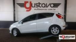 NEW FIESTA 1.6 SE - Gustavo Multimarcas