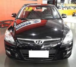 Hyundai I30 automático 2012 - 2012