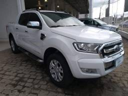 Ford Ranger Limited 3.2 4x4 - 2017