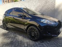 New Fiesta SE Style 1.6 - 2017 - 16.500km - Excelente estado - abaixo da fipe - 2017