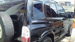Chevrolet Tracker 2.0 4X4 TB-IC 4P 2008 - 2008
