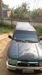 Vendo carro bem conservado - 1997