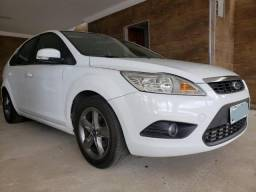 Carro ford focus hatch hc flex - 2013