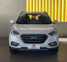 Hyundai IX35 2.0 GL AT 17/18 - 2018